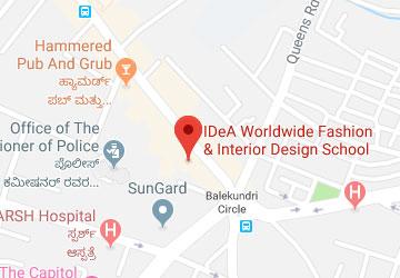 IDeA Worldwide | Interior & Fashion Design Institute in